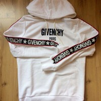 DCCKIN2 New men`s Givenchy Hoodie Size-S