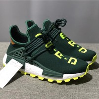 Pharrell Williams x Originals NMD Hu N*E*R*D Size 36-45