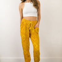 Come Together Jogger Pant