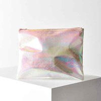 Cosmetic Bag + Makeup Pouch - Urban Outfitters