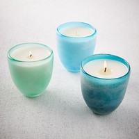 Waterscape Candles