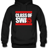 Class Of 2015 Swag Hoodie