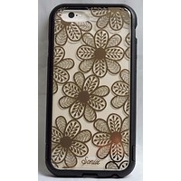 Sonix Active Series Case for iPhone 6 iPhone 6s - Rose Gold Floral