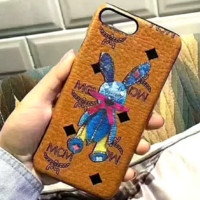 MCM 2017 Hot ! iPhone 7 iPhone 7 plus - Stylish Cute On Sale Hot Deal Matte Couple Phone Case For iphone 6 6s 6plus 6s plus
