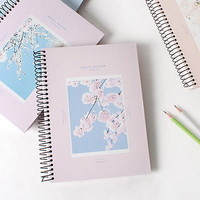 Free Agenda Notebook Paper Notepad Journal Planner School Memo Diary Study Kids