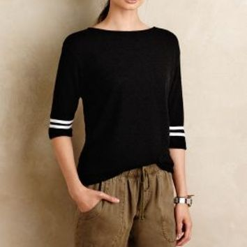 Hye Park and Lune Lucienne Tee in Black Size: