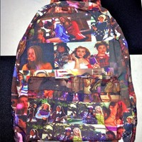 SWEET LORD O'MIGHTY! CLUELESS MOVIE BACKPACK