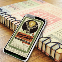 Jagermeister Retro Logo iPhone 6 Plus | iPhone 6S Plus Case