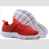 """""""NIKE"""" Trending Fashion casual sports shoes Red"""