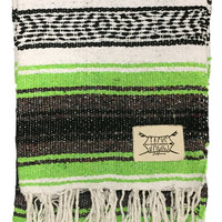 Shop Economy Mexican Blanket by Jack's Surfboards (#SW200M) on Jack's Surfboards