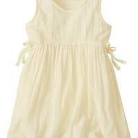 Gauzy Coverup Dress from Hanna Andersson