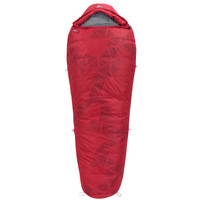 Kelty Long Cosmic Down 20 Sleeping Bag Red One Size For Men 24341330001
