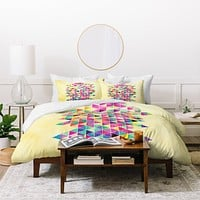 Fimbis Kick Of Freshness Duvet Cover