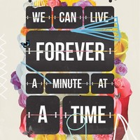 """""""Time Of Your Life"""" - Art Print by Kavan&Co"""