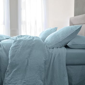 Originel Linen Bedding Collection by Yves Delorme