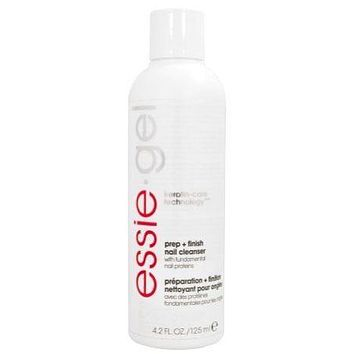 Prep+Finish Nail Cleanser