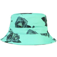 FALLIN' ROSE BUCKET HAT