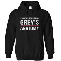 Rather Be Watching Grey's Anatomy - On Sale