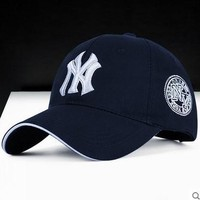 Unisex Vintage Retro Clean Up NY Embroidered Baseball Cap Hat [10931721107]