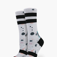 Stance The Studio Everyday Tomboy Athletic Womens Socks Multi One Size For Women 25911695701