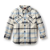 Tea Collection Diego Flannel Shirt