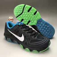 """NIKE"" Fashion Casual Breathable Multicolor Men Air Cushion Sneakers Running Shoes"