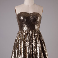 Dance the Night Away Dress