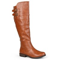 Journee Collection Tori Women's Tall Boots