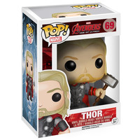 Thor Age of Ultron POP! Marvel #69 Movies Vinyl Figure