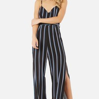In Line Jumpsuit
