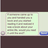 ..would you? | via Facebook - inspiring image #1042804 by awesomeguy on Favim.com