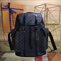 lv louis vuitton shoulder bag lightwight backpack womens mens bag travel bags suitcase getaway travel luggage 68