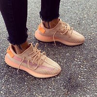 Adidas Yeezy Boost 350 Clay Sneakers Shoes