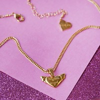 """""""My Little Angel"""" Necklace"""