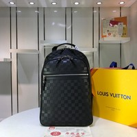 Kuyou Lv Louis Vuitton Fashion Women Men Gb2964 26 * 45 * 17 Cm N58024 Michael