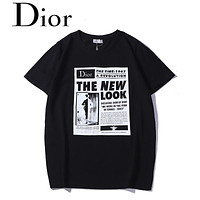 Cheap Women's and men's Dior t shirt for sale 501965868-057