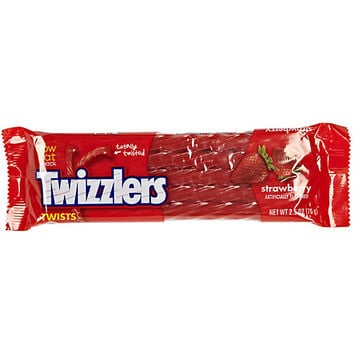 River Island Womens Strawberry Twizzlers candy