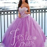 Fiesta Gowns 56244 | House of Wu | Quinceanera Dresses | Quince Dresses | Dama Dresses | GownGarden.com
