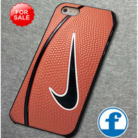 Nike Basketball Logo for iphone, ipod, samsung galaxy, HTC and Nexus Phone Case