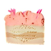 Vanilla Pasion fruit Soap Bar