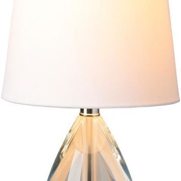 Surya Hayes HAE-100 Traditional Table Lamp