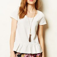 Cascata Top by Anthropologie