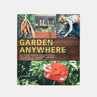 Garden Anywhere By Alys Fowler - Urban Outfitters