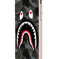 Bape Shark iPhone 6 Case Available for iPhone 6 Case iPhone 6 Plus Case