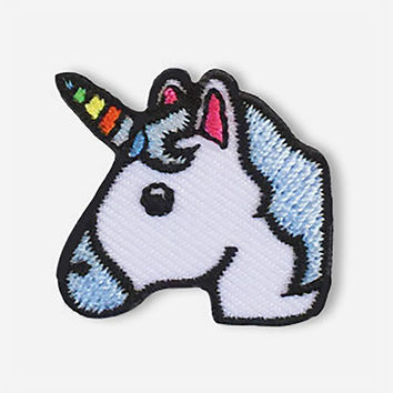 HIPSTAPATCH Unicorn Patch   Pins & Patches
