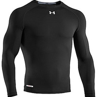 Under Armour HeatGear Sonic Compression Long-Sleeve Tee