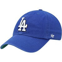 Los Angeles Dodgers '47 Franchise Fitted Hat