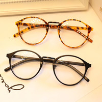 Cute Style Vintage Glasses Women Glasses