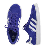 crewcuts Girls Adidas Campus Sneakers In Purple In Larger Sizes