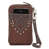 Bandana Women's Salinas Cell Case/Wallet